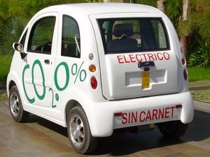 Electro car