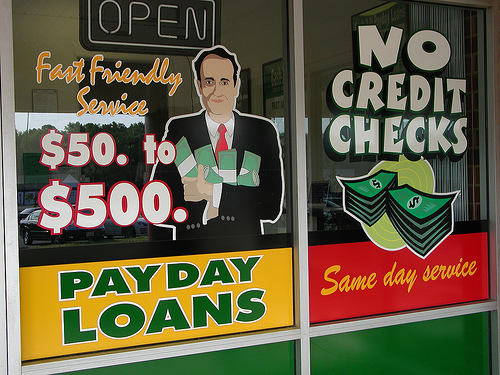 pay day loans to know