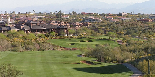 firerock golf residential